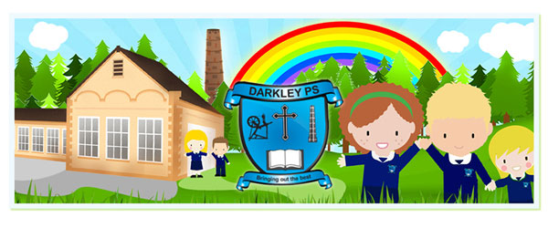 Darkley Primary School, Armagh