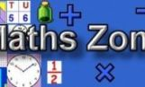 Try the interactive Maths games